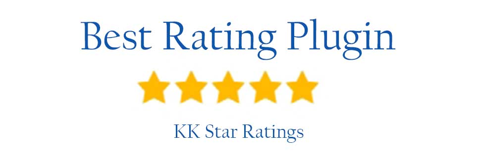 kk-star-ratings